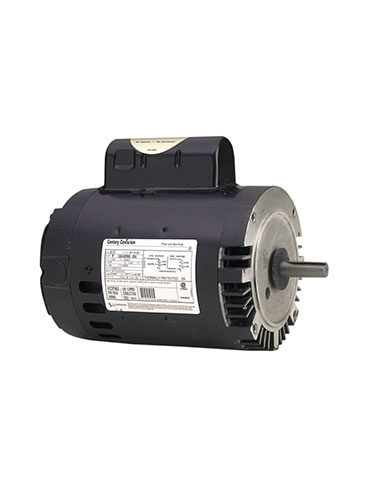 Century B122 1 Hp Pool Amp Spa Motor Lewis Electric Motor
