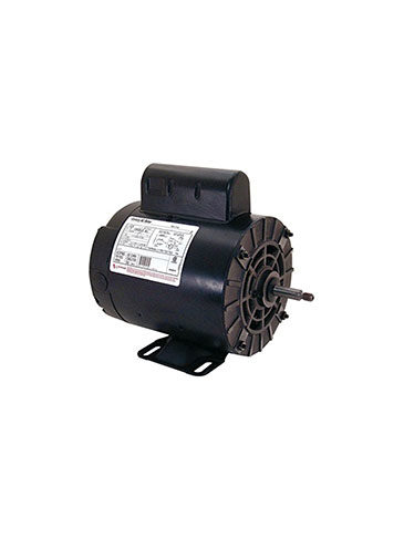 Century b2233 2 hp 56 frame 2 speed replacement spa motor for Century pool spa motor