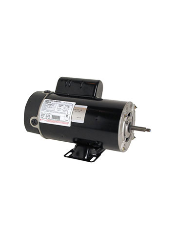 Century bn63 4 hp 2 speed above ground swimming pool for Century lasar pool spa motor
