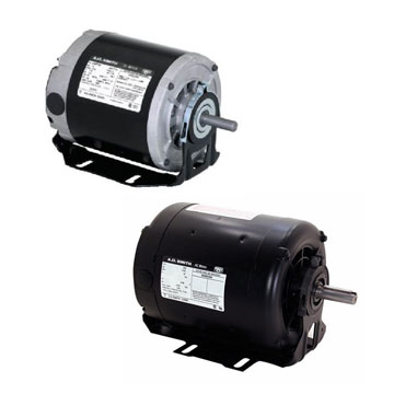 Belt Drive, Fan & Blower Motors